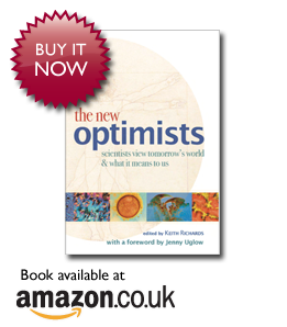 The New Optimists Book
